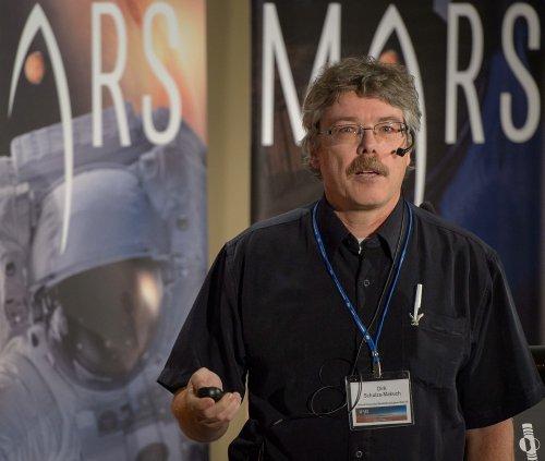 Mars-Rover Perseverance: »Die NASA ist zu zaghaft«