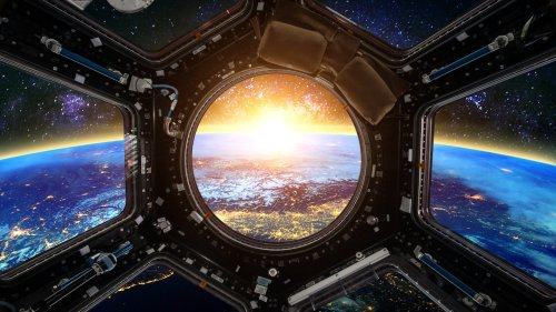 Projekt Zukunft: Warum ist die Rückehr aus dem All schwierig?