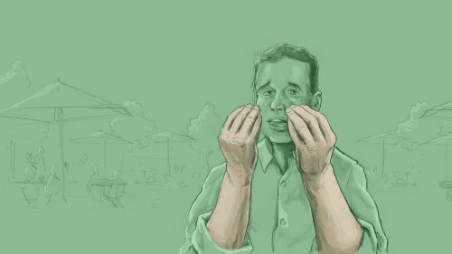 Körpersprache: Was Gesten verraten