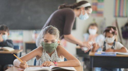 Covid-19: Wie Schulen sicher werden können