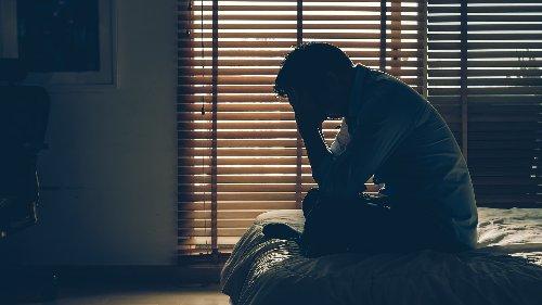 Chronische Migräne: Auf Schmerzattacke folgt Schmerzattacke folgt Schmerzattacke