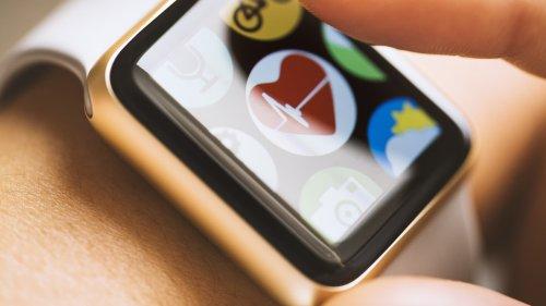 ÄrzteTag: Lässt sich mit Hilfe einer Smartwatch das Schlaganfallrisiko senken?
