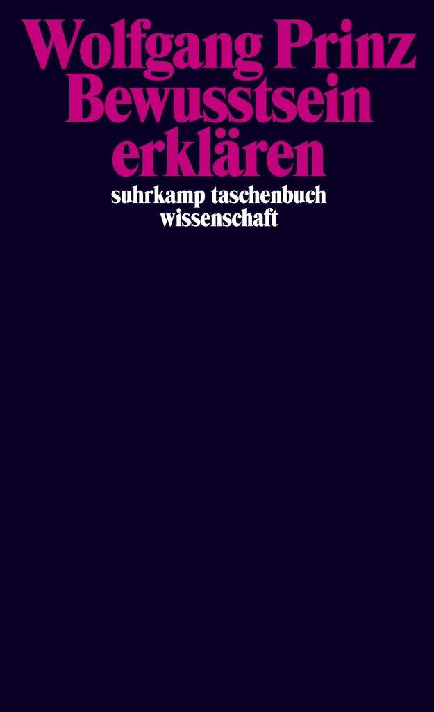Psychologie/Hirnforschung - cover