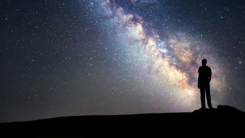 Sternengeschichten: Der Asteroid Apophis