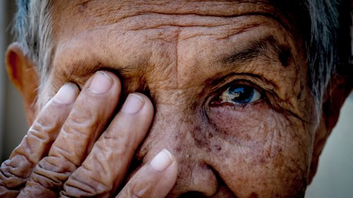 Lebenserwartung: 150 Jahre, älter geht's nicht