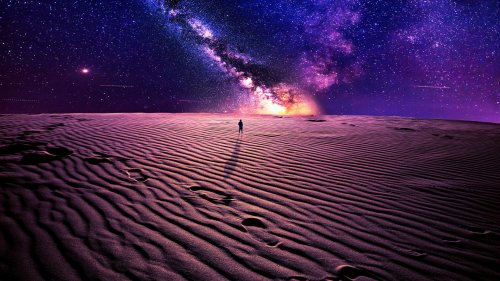 Urknall, Weltall und das Leben: Die Friedmanngleichung in verschiedenen Epochen des Universums