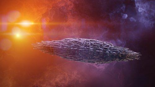 Urknall, Weltall und das Leben: UFOs, UAPs und Aliens