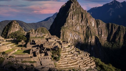 Inka: Machu Picchu – älter als gedacht?