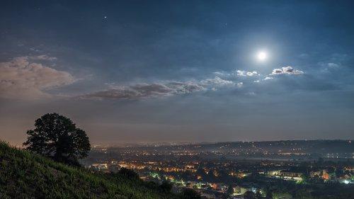 Astronomie und Praxis: Wunder des Weltalls: Wolken und Nebel aller Arten