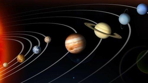 Roter Planet: Es wird voll auf dem Mars