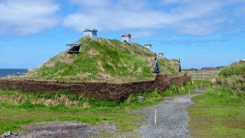 Archäologie: Sonnensturm belegt Ankunftsdatum der Wikinger in Amerika