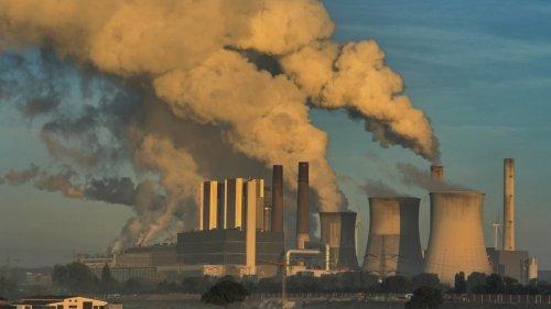 1,5-Grad-Ziel: Kohle- und Gasverbrauch muss drastisch wie nie sinken