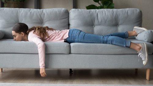 Work-Life-Balance: Zu viel freie Zeit tut auch nicht gut