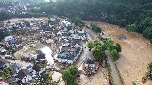 Naturkatastrophen: Immer mehr Menschen leben in hochwassergefährdeten Gebieten