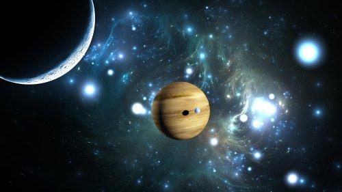Astronomie: Die Suche nach fernen Monden