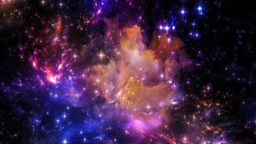 Urknall, Weltall und das Leben: Warum ist der Himmel blau?