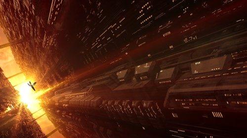 Städte im Weltraum: »Das könnte das Paradies werden«