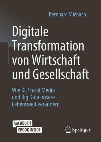 Einmal Digitalisierung und zurück