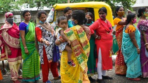 Corona-Impfung: Indiens DNA-Impfstoff ist eine Weltpremiere