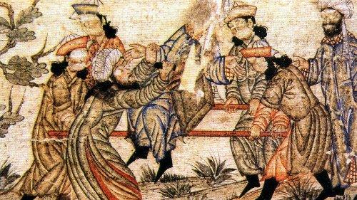 Assassinen: Der Alte und seine Killer