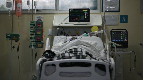 Impfdurchbrüche: Wie viele Geimpfte liegen im Krankenhaus?