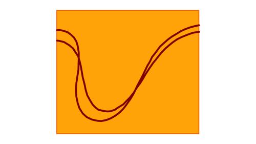 Hemmes mathematische Rätsel: In welche Richtung fuhr der Radfahrer?