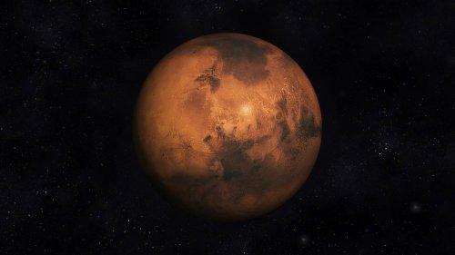 Raumsonde »Al-Amal«: Die Hoffnung hat den Mars erreicht
