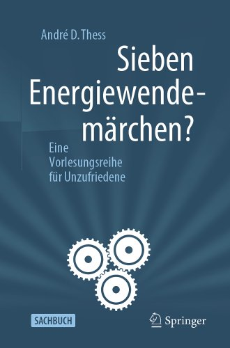 Feldzug gegen Fake-Energiepolitik