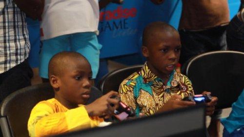 Kultur: Afrikas Game-Changer