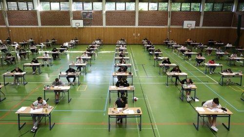 Rätseln mit Eder: Welche durchschnittliche Punktzahl haben die gescheiterten Bewerber?