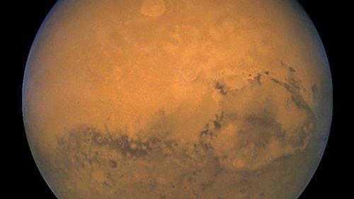 Mars-Hubschrauber: Ingenuity soll heute starten
