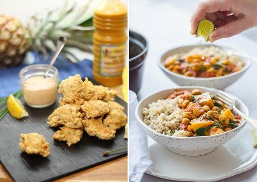Caribbean Recipes: Easy Caribbean Food to Make at Home