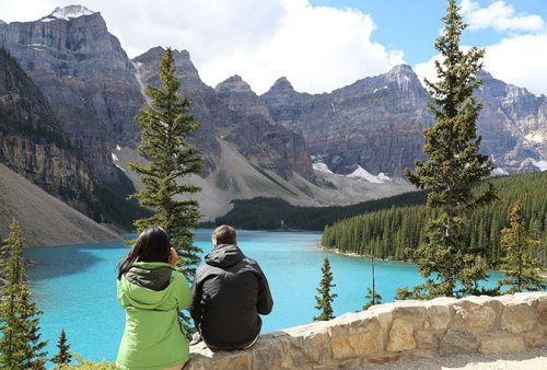 Best Places to Visit in Banff National Park, Canada