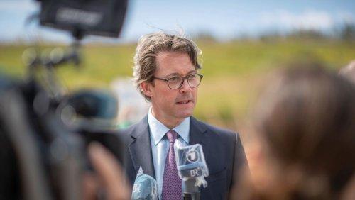 »Dreiste Spezlwirtschaft«: FDP und SPD rechnen mit Verkehrsminister Scheuer ab