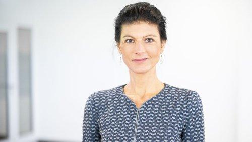Sahra Wagenknecht über »Lifestylelinke«: Ein bisschen größenwahnsinnig