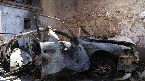 US-Drohnenangriff auf Zivilisten in Kabul: Ein tödlicher Fehler