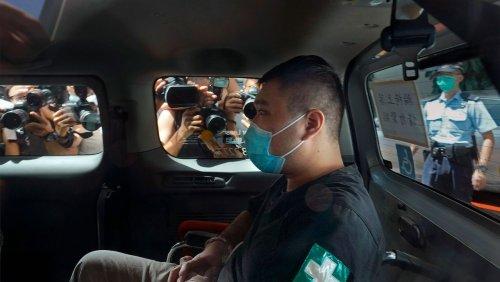 Hongkongs drakonisches »Sicherheitsgesetz«: Neun Jahre Haft für eine Motorradfahrt