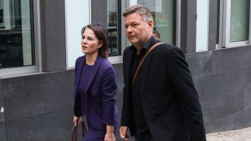 Medienberichte: Habeck soll grüner Vizekanzler werden
