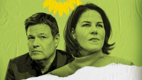So verpatzten die Grünen ihre Chance aufs Kanzleramt: Die fatalen Fehler der Annalena Baerbock