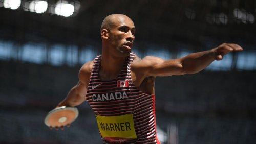 Zehnkampf-Sieger Warner bei Olympia: Der vierte Neuntausender der Welt