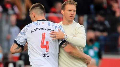 FC Bayern München: Was Nagelsmanns Wechsel über den Zustand der Bayern verraten