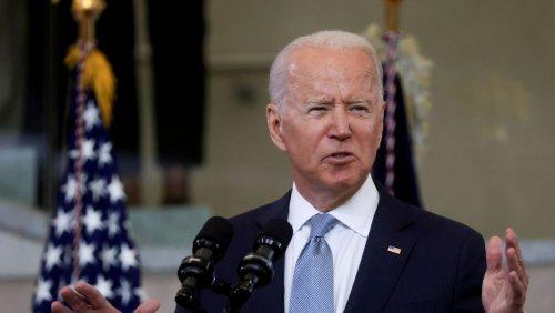 Vererbte Vermögen: Biden will Steuerschlupfloch für Tote stopfen