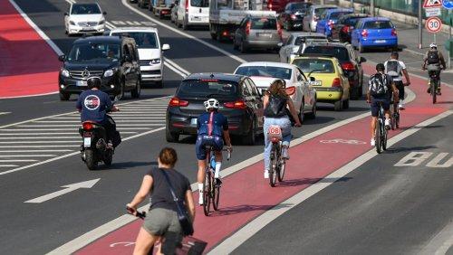 Scheuers nationaler Radverkehrsplan: Deutschland soll Fahrradland werden – bis 2030