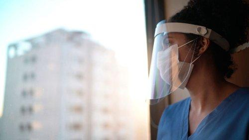 Weltweite Studie: So sehr hat Corona Depressionen und Angststörungen verstärkt