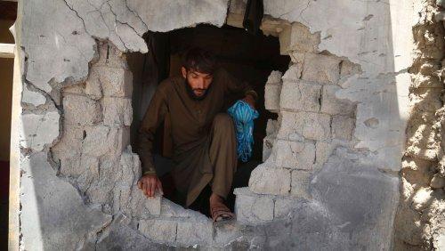 Acht Milliarden – Der Auslands-Podcast: Warum der Westen in Afghanistan scheiterte