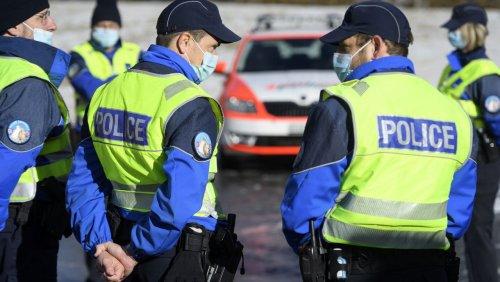 Nahe der deutschen Grenze: In Frankreich entführte Achtjährige in der Schweiz gefunden