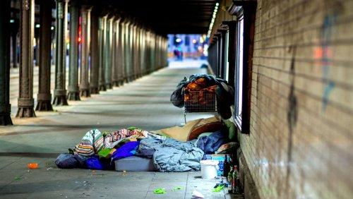Vergessene Pandemie-Opfer: Das dort könnte ich sein