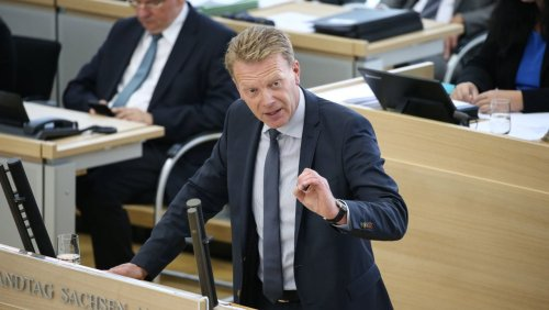 Sachsen-Anhalt: CDU-Politiker bringen Koalition mit AfD ins Spiel