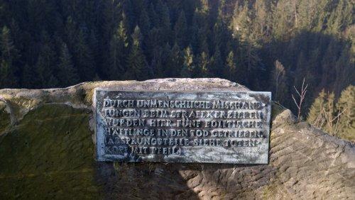 Dokumentarfilm über erste Konzentrationslager 1933: »Für Stottern fünf Schläge. Für Schweigen 15«