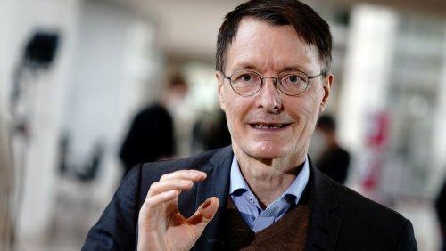 Personalgerangel in der SPD: Geht Karl Lauterbach leer aus?